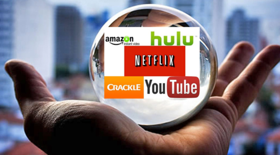 Who will win the Video Streaming War?